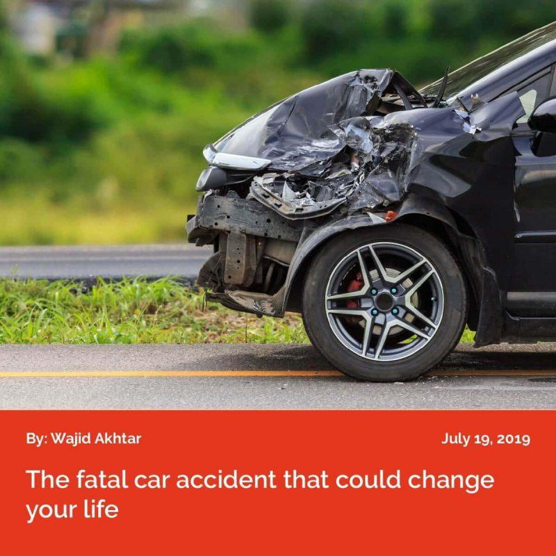 CW Accident