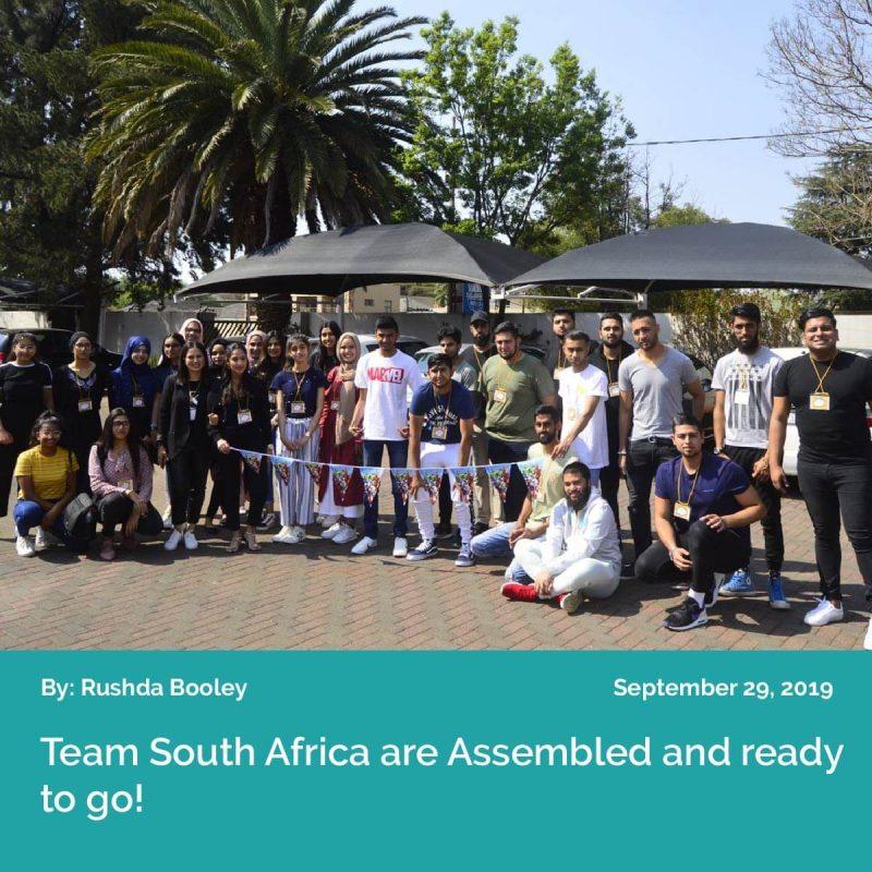 CW2019 SA Assemble